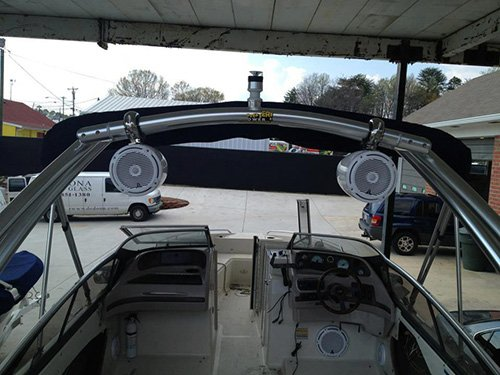 speakers for boat