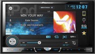 screen for car dashboard