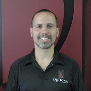Bruce DeDona